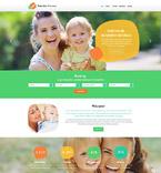 Website  Template 54546