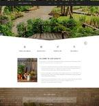 Website  Template 54562