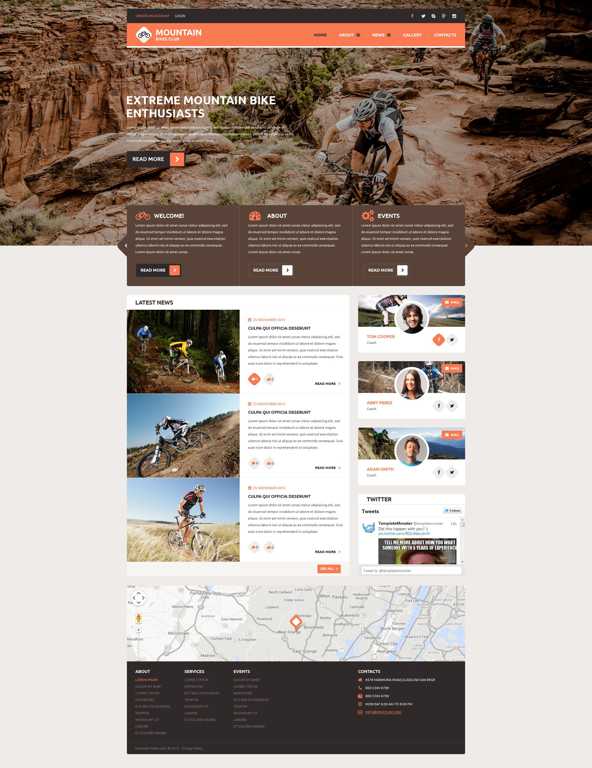 The Mountain Bike Responsive Javascript Animated Design 54564, one of the best website templates of its kind (sport, most popular), also known as mountain bike website template, cycling club website template, cycle website template, racing website template, bike website template, spor website template, bicycle website template, improvement website template, help website template, exhibition solution website template, market website template, research website template, vendor website template, motor website template, price website template, speed website template, driving website template, off-road website template, driver website template, track website template, race website template, urban website template, freeway website template, highway website template, road website template, spare website template, services website template, helmet website template, offers website template, testimonials website template, accessories website template, pedal and related with mountain bike, cycling club, cycle, racing, bike, spor, bicycle, improvement, help, exhibition solution, market, research, vendor, motor, price, speed, driving, off-road, driver, track, race, urban, freeway, highway, road, spare, services, helmet, offers, testimonials, accessories, pedal, etc.