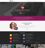 Architecture Website  Template 54571