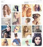 Beauty PrestaShop Template 54597