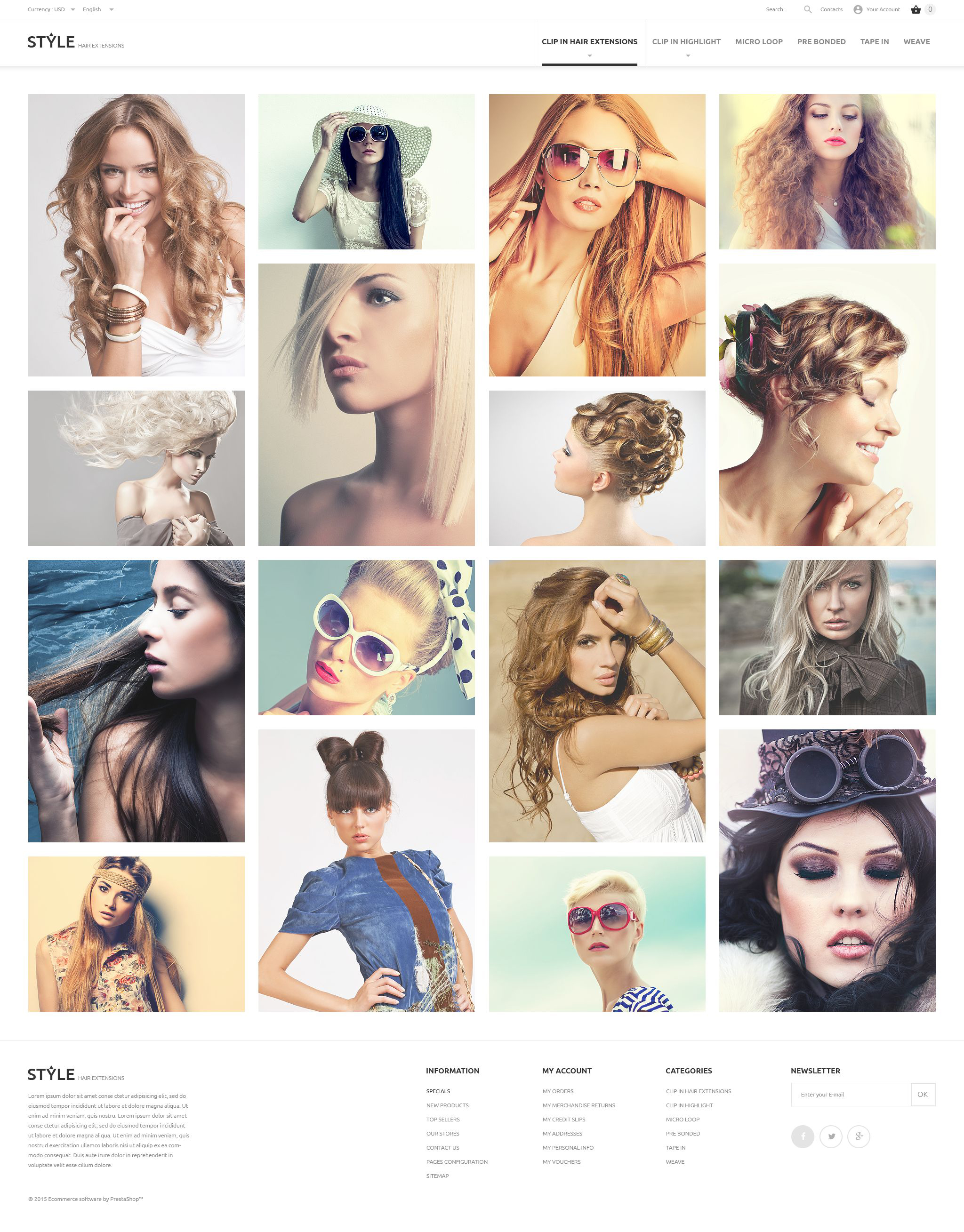 The Style Hair Care PrestaShop Design 54597, one of the best PrestaShop themes of its kind (beauty, most popular), also known as style hair care PrestaShop template, extensions PrestaShop template, clip PrestaShop template, weave PrestaShop template, bonded PrestaShop template, shopping cart PrestaShop template, magento PrestaShop template, products PrestaShop template, categories store PrestaShop template, shop PrestaShop template, accessories and related with style hair care, extensions, clip, weave, bonded, shopping cart, magento, products, categories store, shop, accessories, etc.
