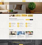 Furniture Drupal  Template 54608