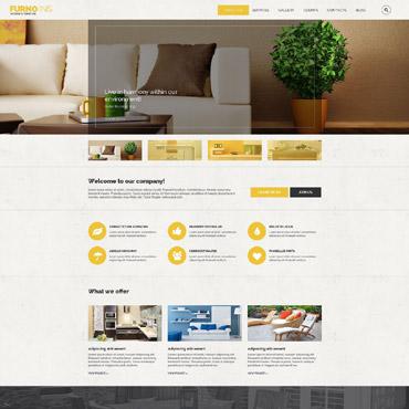 Купить  пофессиональные Drupal шаблоны. Купить шаблон #54608 и создать сайт.