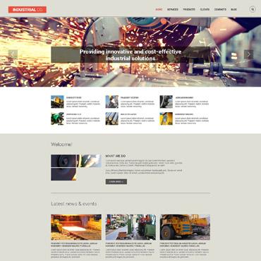 Купить  пофессиональные Drupal шаблоны. Купить шаблон #54612 и создать сайт.