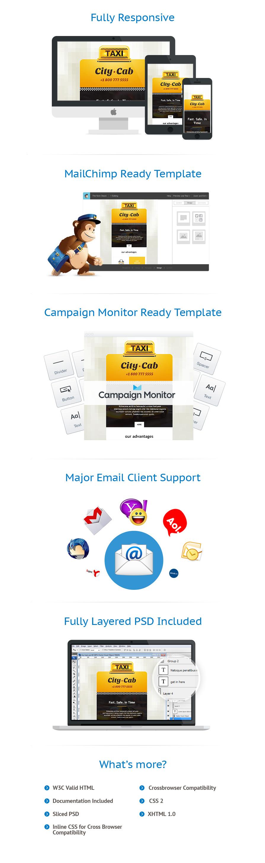 Modèles Newsletter Transports #54614