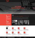 Website  Template 54647