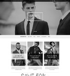 Fashion OpenCart  Template 54684