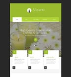 Website  Template 54685