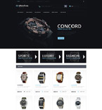 Fashion OpenCart  Template 54691
