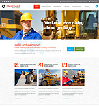 Website  Template 54698