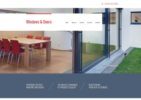 Window Decor Responsive