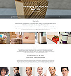 Website  Template 54700