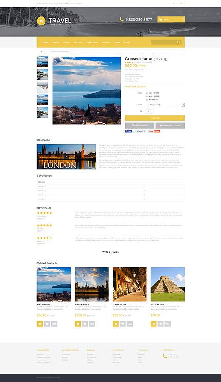 ADOBE Photoshop Template 54745 Home Page Screenshot