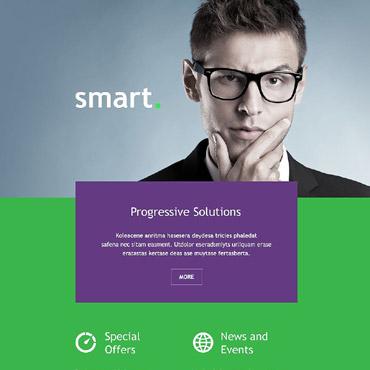 Купить  пофессиональные Email шаблоны. Купить шаблон #54747 и создать сайт.