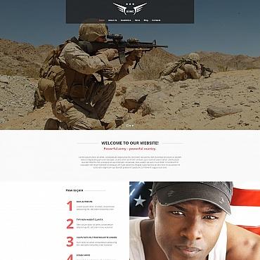 Купить  пофессиональные Moto CMS HTML шаблоны. Купить шаблон #54748 и создать сайт.