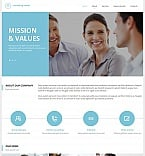 Medical Moto CMS HTML  Template 54769