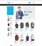 Fashion Magento Template 54795