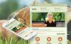 Plantilla Moto CMS HTML para Sitio de Béisbol New Screenshots BIG