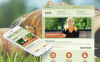 Template Moto CMS HTML para Sites de Basebol №54753 New Screenshots BIG