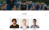 Clubarea - Cycling Multipage Creative HTML Website Template Big Screenshot