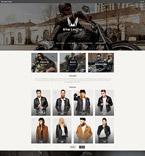 Cars Website  Template 54809