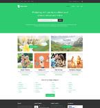 Art & Photography Website  Template 54818