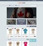Fashion Shopify Template 54841