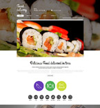 WordPress Template 54860