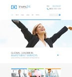 WordPress Template 54861