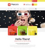 Food & Drink WooCommerce Template 54866