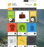 Travel WooCommerce Template 54867