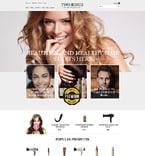 Beauty WooCommerce Template 54871