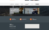 Safety Consultants - Security Responsive Clean HTML Template Web №54876