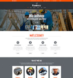 Architecture Joomla  Template 54886