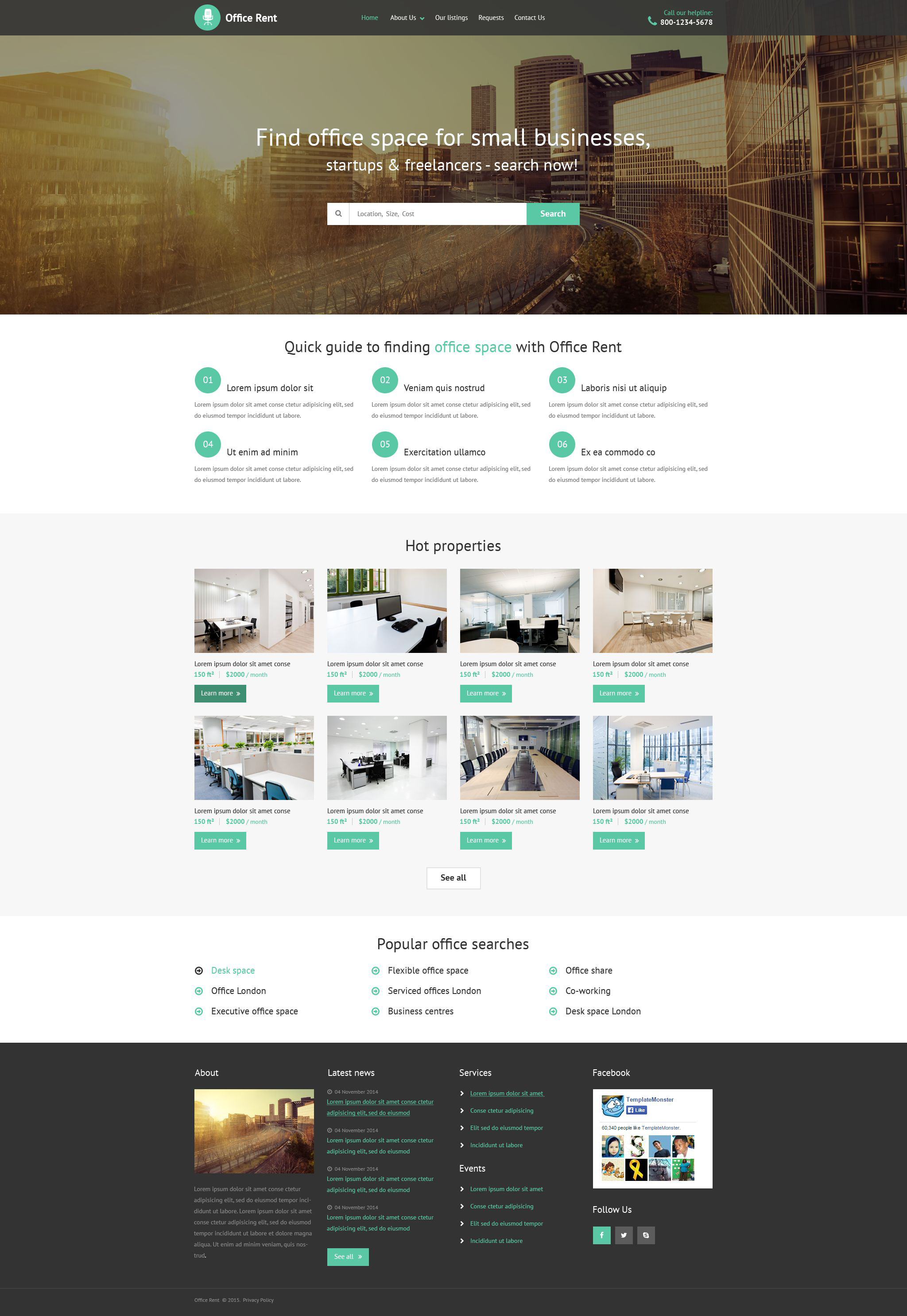 office website templates alan noscrapleftbehind co