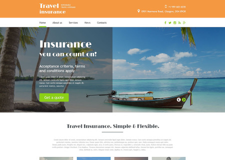 Travel Agency   54874