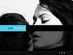 Art & Photography Photo Gallery  Template 54922
