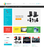 Electronics PrestaShop Template 54960