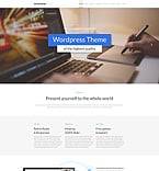 WordPress Template 54984