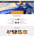 Cars WordPress Template 54989