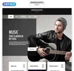 54996 website template