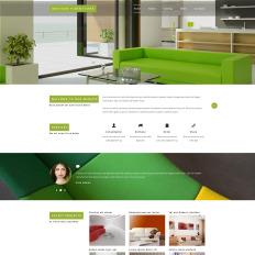 26 best furniture website templates templatemonster