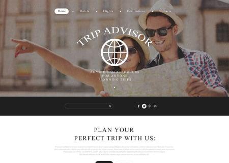 Trip Agency