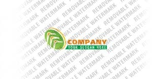 Logo Template 5532 Screenshot