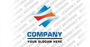 Logo Template 5538 Screenshot