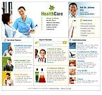 denver style site graphic designs medicine health healthcare cure medic doctor hospital cancer hiv