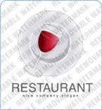 Cafe & Restaurant Logo  Template 5564