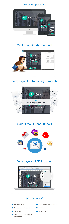 Modèles Newsletter Communications #55021