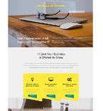 Website  Template 55025